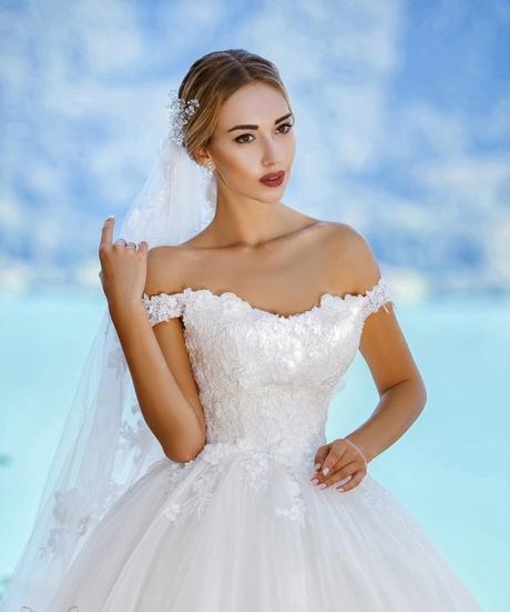 Svadobné šaty Princess, 40