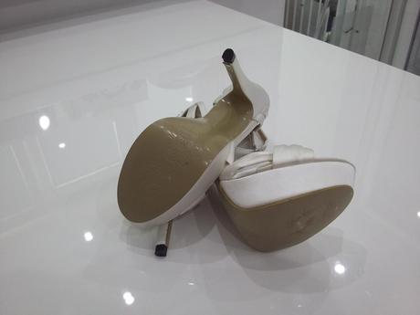 Sandále, 36