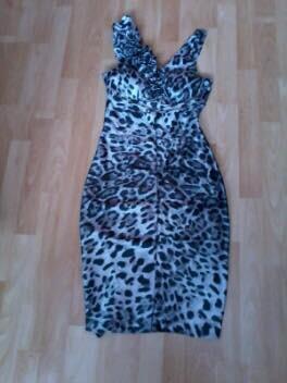 Sexy šaty, 36
