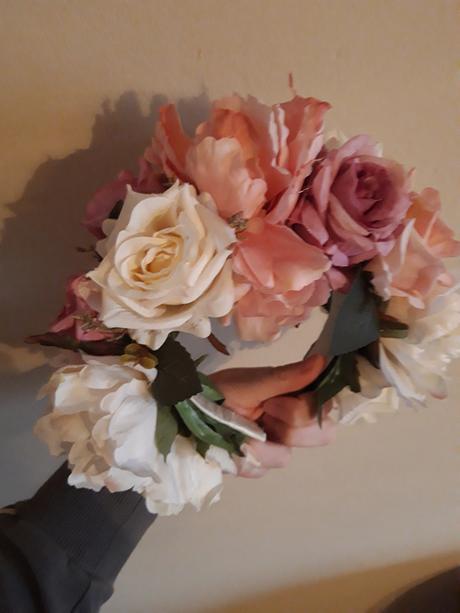 Kvetinova celenka,