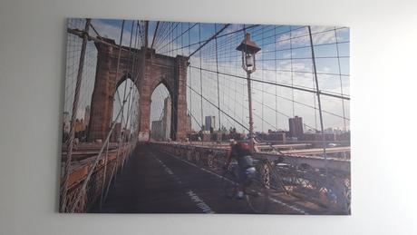 Obraz Brooklyn bridge,