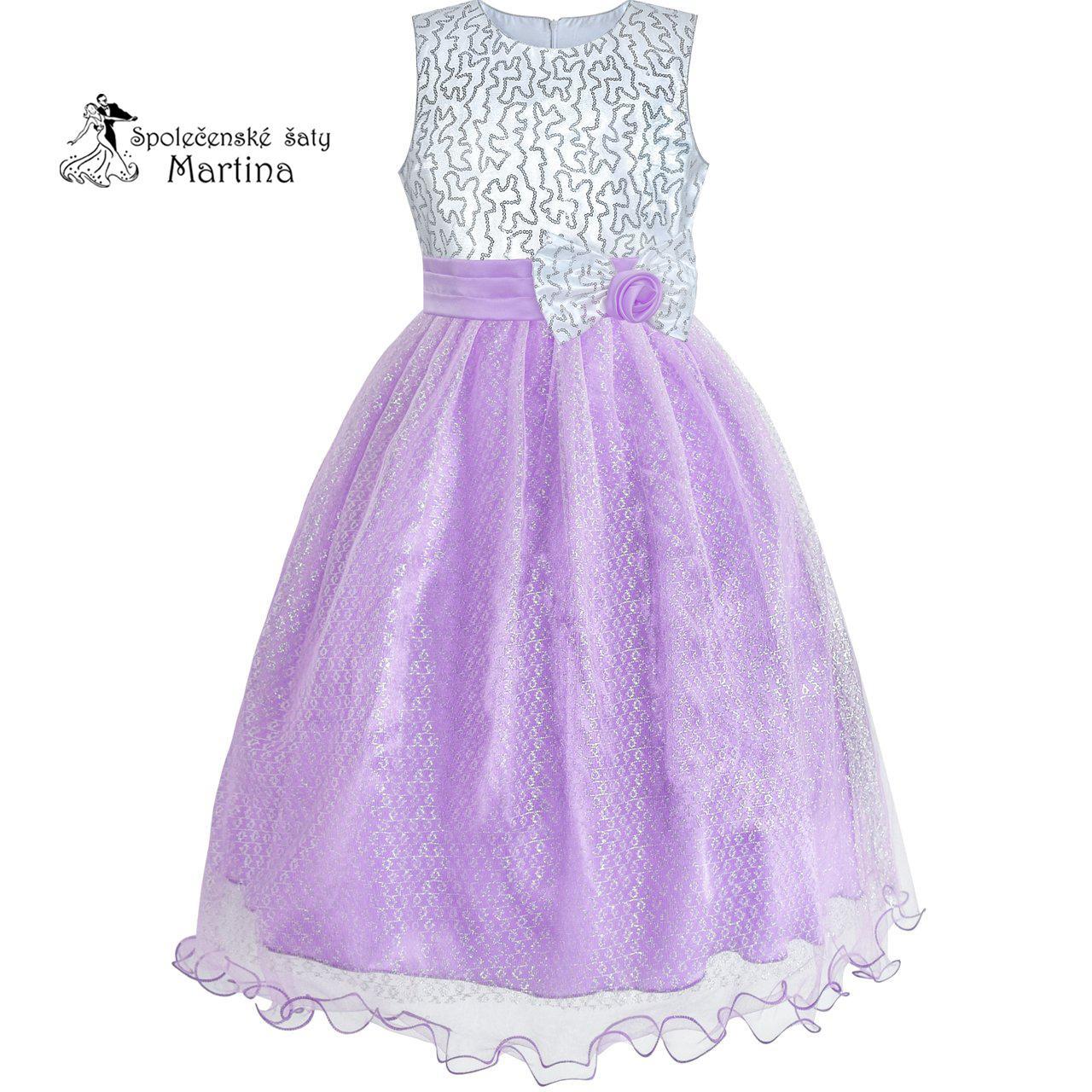 5390c1223a79 Dievčenské šaty