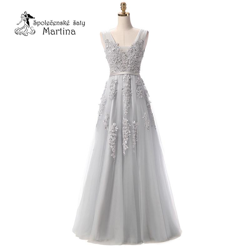 Spoločenské-maturitné-plesové šaty  44f96452c5a