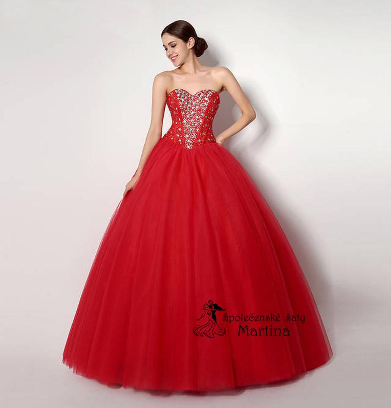 Spoločenské-maturitné-plesové šaty cc3945d5c7
