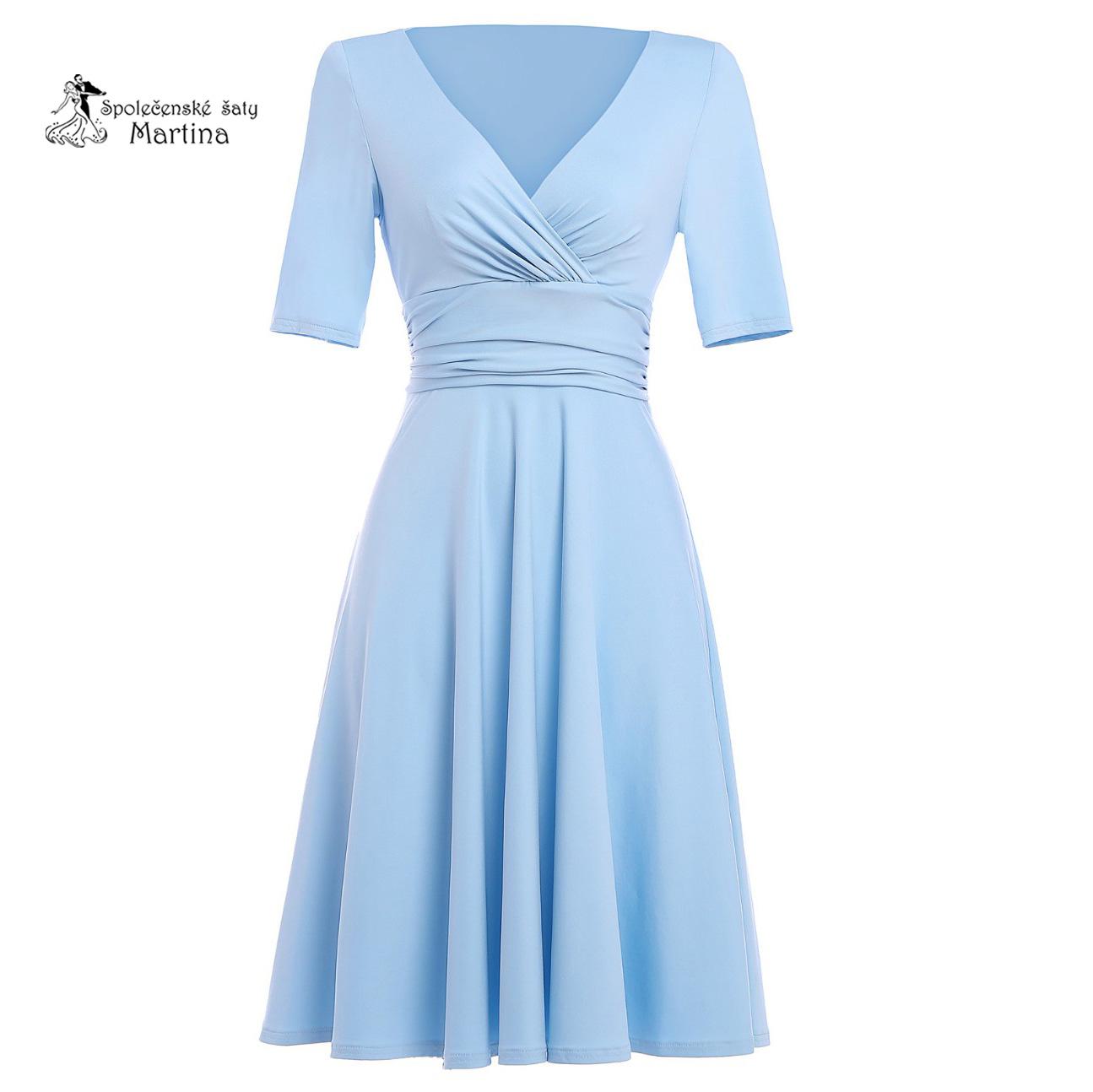 Spoločenské šaty - koktejlové šaty - koktejlky b69170d168c