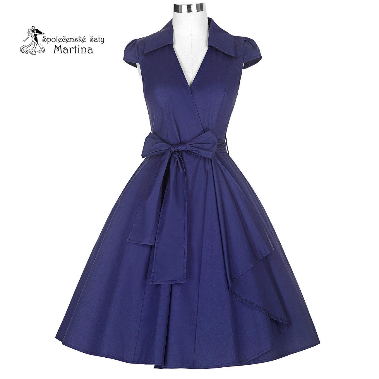 Spoločenské šaty - koktejlové šaty - koktejlky 7c1e522c38