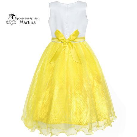 d06570dcb111 Dievčenské šaty