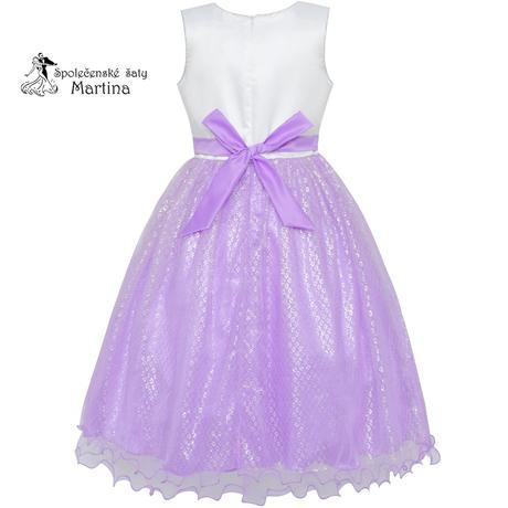 dievčenské šaty , 146