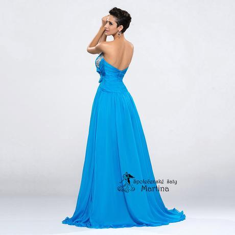 Luxusné-spoločenské-plesové šaty, 36