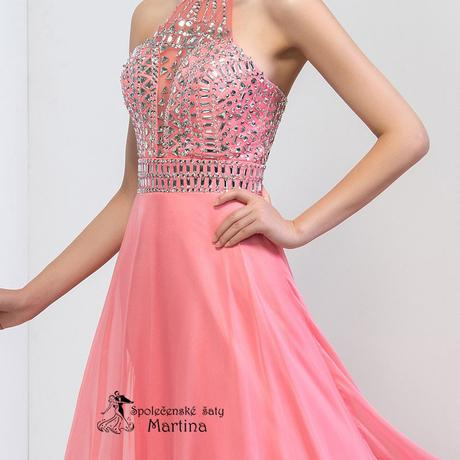 Luxusné-spoločenské-plesové šaty, 40