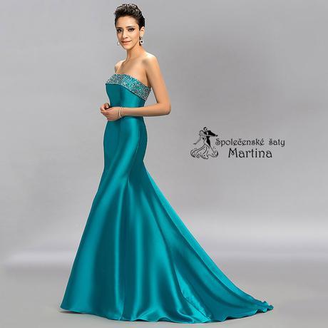 Luxusné-spoločenské-plesové šaty, 50