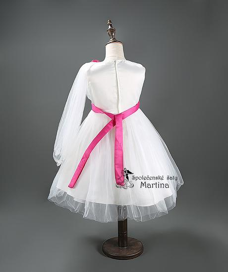 Šaty pre družičku, 104