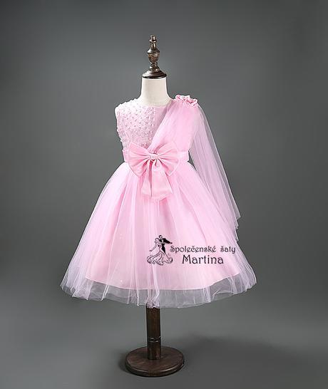 Šaty pre družičku, 116