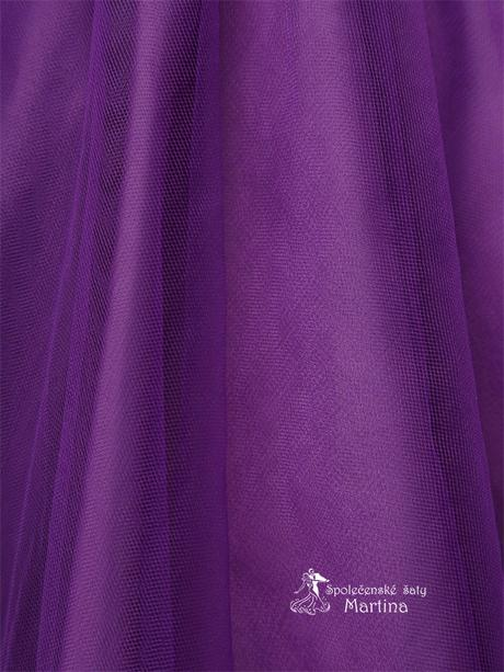 Šaty pre družičku, 128