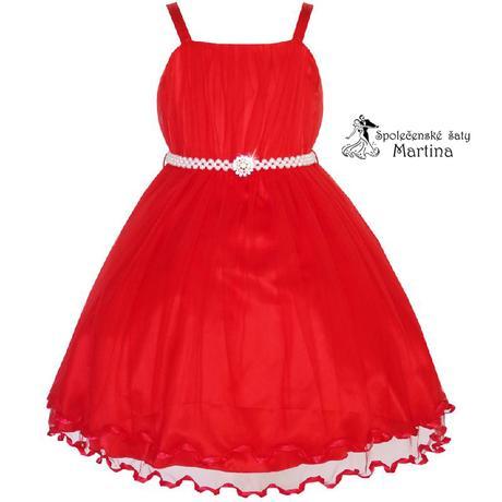 Šaty pre družičku, 134
