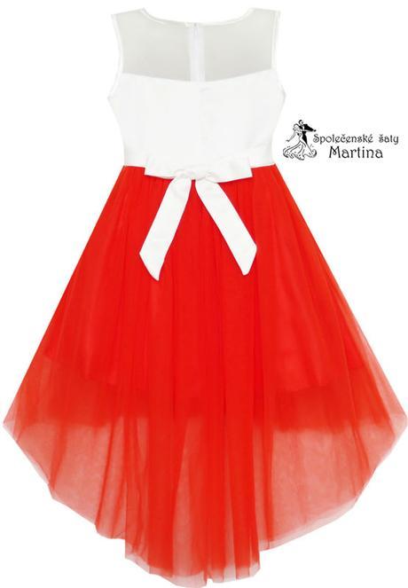 Šaty pre družičku, 164