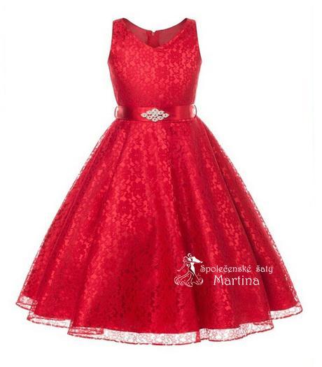 Šaty pre družičku 6-12 let, 116