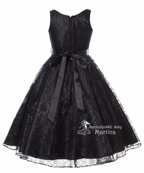 Šaty pre družičku 6-12 let, 146