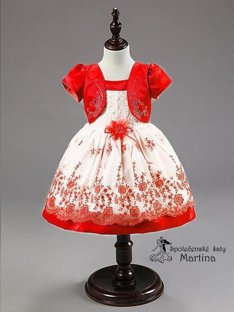 Šaty pre družičku, 92