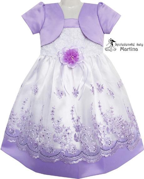 Šaty pre družičku, 98