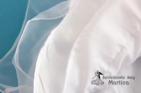 Šaty pre družičku alebo na krst do 24 mes., 68