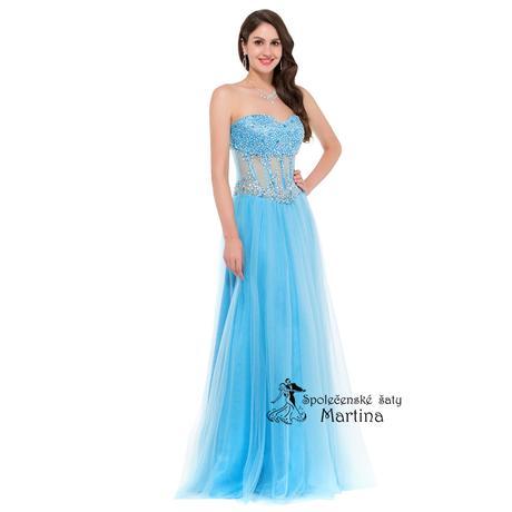 Spoločenské-maturitné-plesové šaty, 34