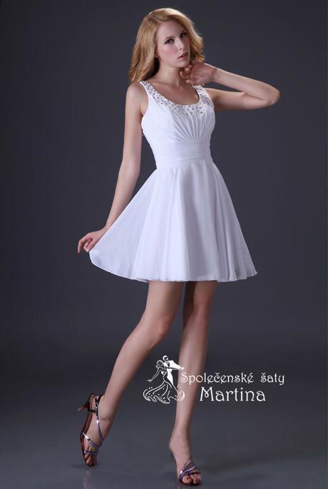 Spoločenské-maturitné-plesové šaty, 36