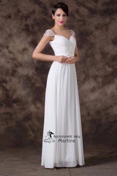 Spoločenské-maturitné-plesové šaty, 40