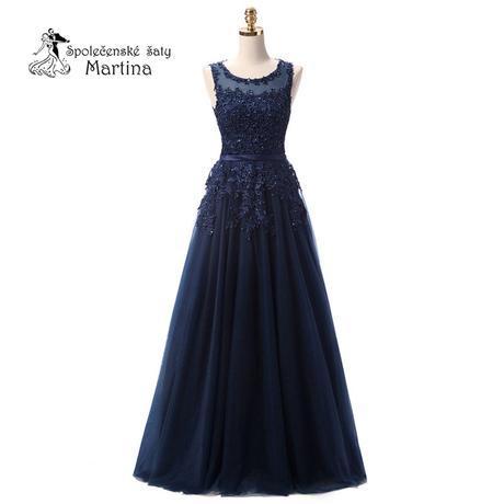 Spoločenské-maturitné-plesové šaty , 40