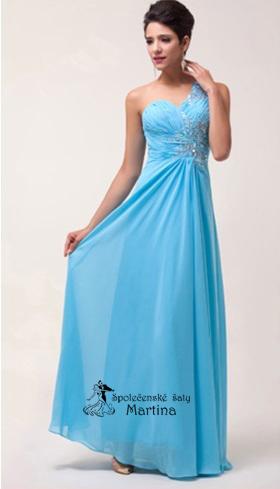 Spoločenské-maturitné-plesové šaty,
