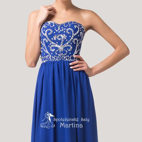 Spoločenské-maturitné-plesové šaty, 42