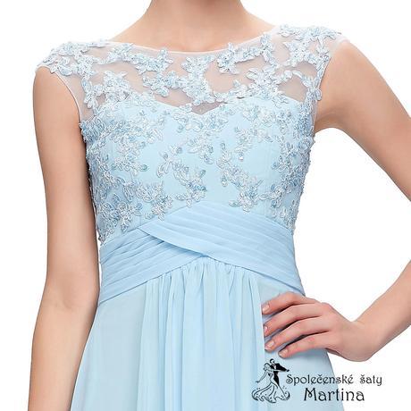 Spoločenské-maturitné-plesové šaty , 42