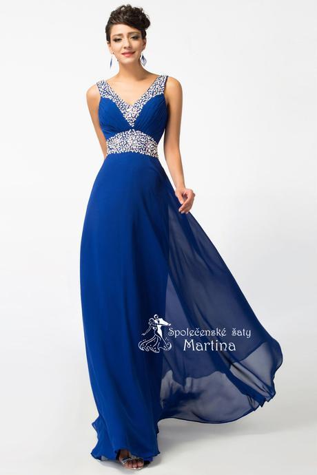 Spoločenské-maturitné-plesové šaty, 44