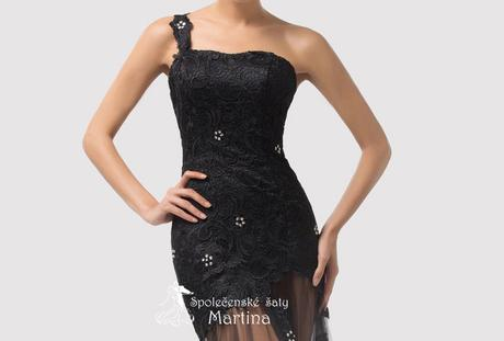 Spoločenské-maturitné-plesové šaty, 46