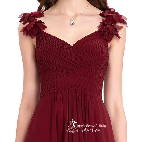 Spoločenské-maturitné-plesové šaty , 46