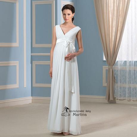 svadobné šaty, 44