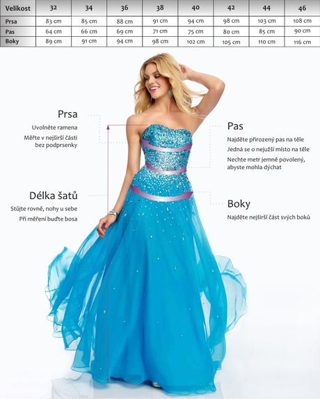 Svadobné šaty, 46