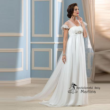 svadobné šaty, 48