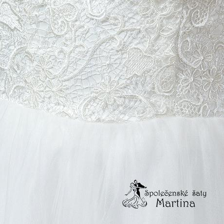 svadobné šaty, 54