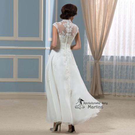 svadobné šaty, 56