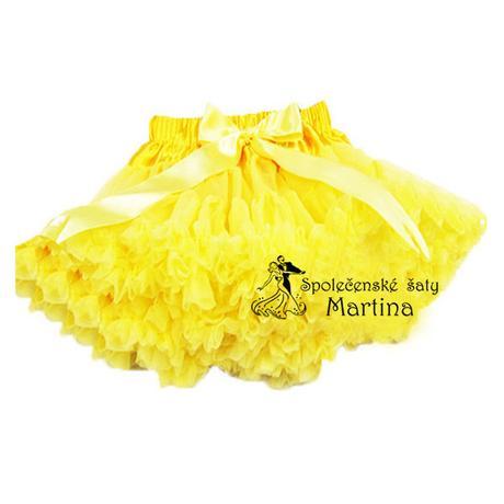 TUTU sukienka 1-10 rokov, 134