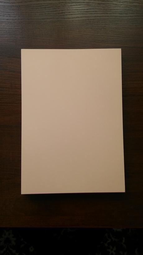 Filc, obálky, farebný papier a iné pomôcky,