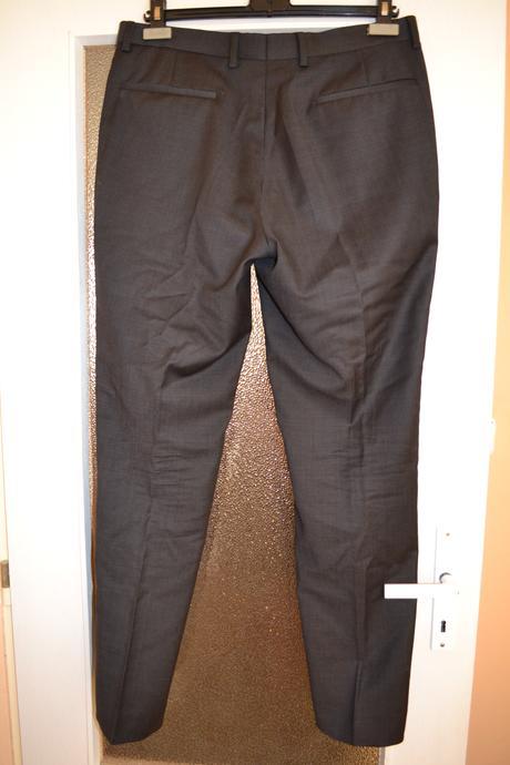 Kalhoty k obleku TM Lewin, 34