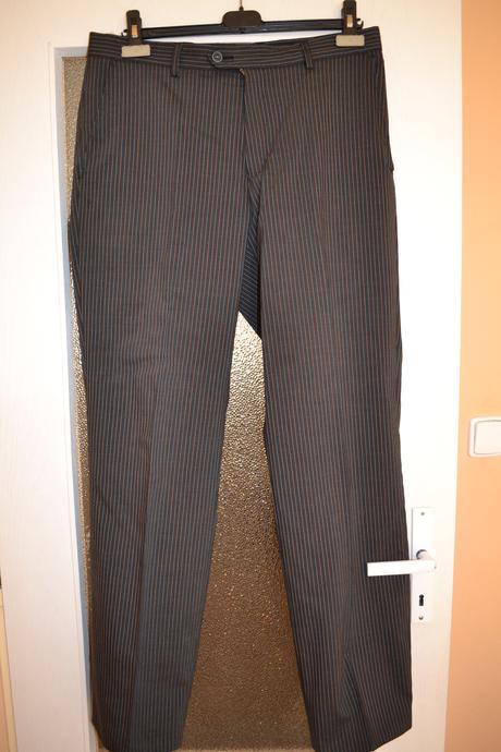 Pánský oblek Blažek, 50