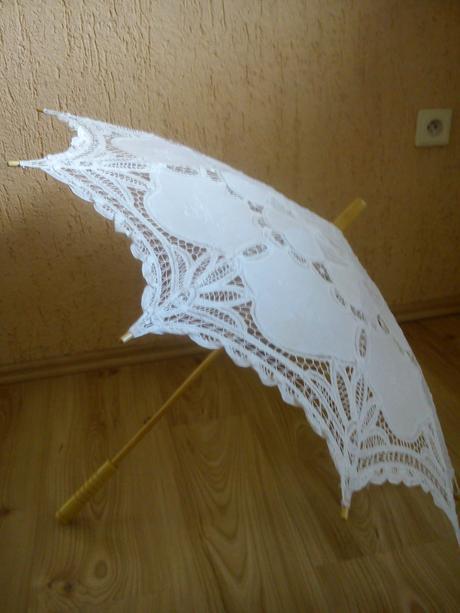 Deštník, paraplíčko,