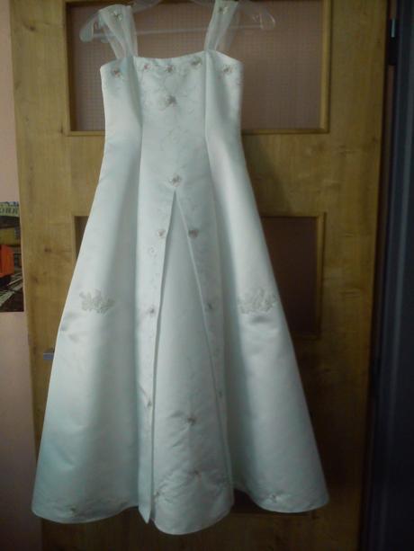 Šaty pro družičku zn. Romantica vel.146, 146