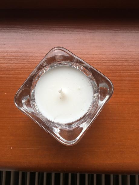 Svícny na čajové svíčky 49ks,