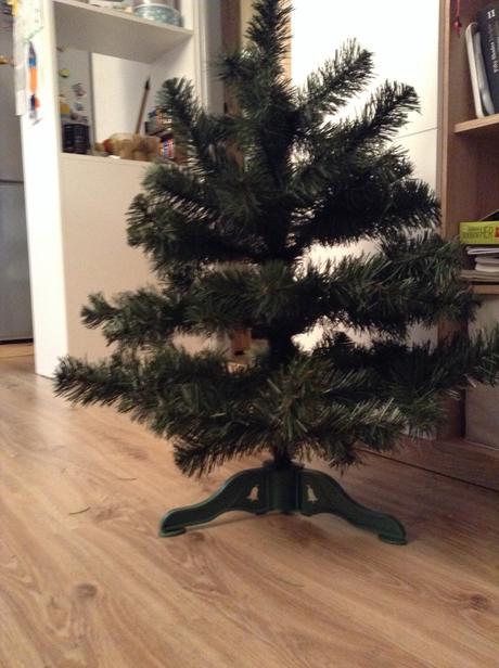 Vianočný stromček do detskej izby 100cm,