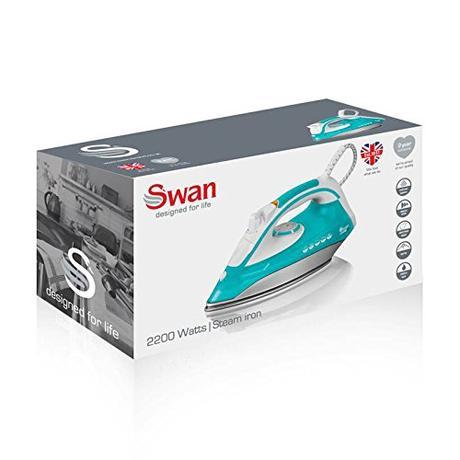 Zehlicka Swan SI3090N - 2000W,