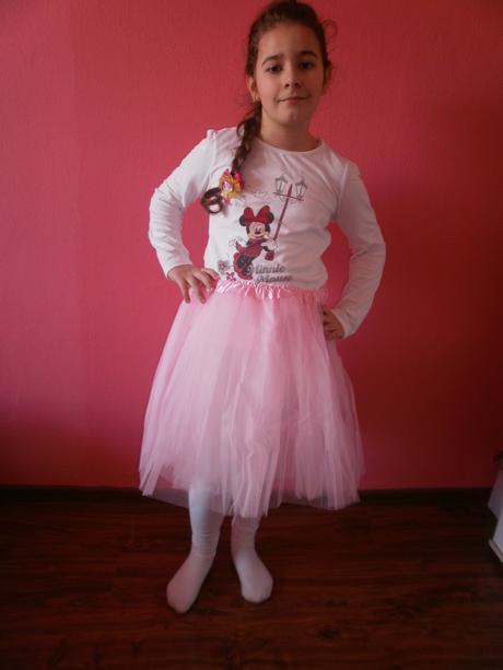 tutu suknička S, 36